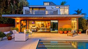 Los Angeles Houses For Sale Prefab Homes For Sophisticated Tastes La Times
