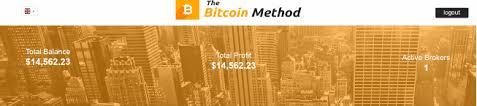 bitcoin x4 review bitcoin method review bit coin scam tradinghorizon