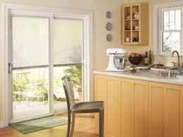best window treatment for sliding glass doors window treatments for sliding glass doors in kitchen photo u2013 3