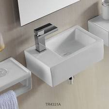 waschbecken design handwaschbecken für das badezimmer ebay