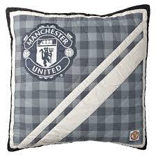 Man Utd Duvet Manchester United Quilt Sham Pbteen