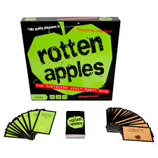 rotten apples party game toysrus perfect for a