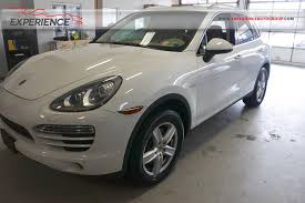 Porsche Cayenne Towing Capacity - used white 2014 porsche cayenne diesel for sale gold coast maserati