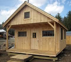 free cabin plans with loft vermont cottage option c cottage shop