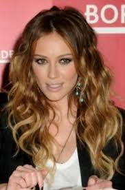 ecaille hair ombre balayage or ecaille heatwave knows the difference heat