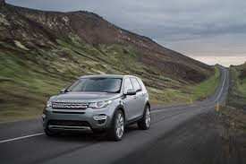 Land Rover Discovery Sport Prices Specs And Reviews The Week Uk