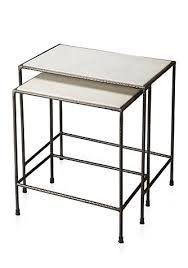 butler specialty nesting tables butler specialty company carrera marble nesting tables belk