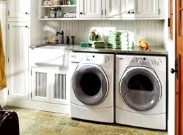 Laundry Room Bathroom Ideas Utility Room Furniture Ideas With White Door Idea And Black Modern