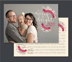 fascinating personalized christmas cards impressive decoration