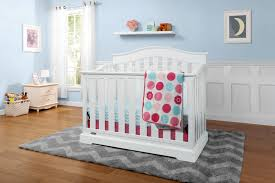 Graco Crib Convertible by Graco Westbrook 4 In 1 Convertible Crib Baby Safety Zone