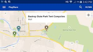 bastrop state park map 2015 06 27 58 one way 2 day trip bastrop state