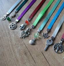 ribbon bookmarks hey i found this really awesome etsy listing at https www etsy