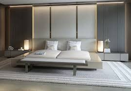 upholstered wall ideas for your home bedroom furniture stylish