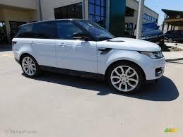 range rover white 2016 yulong white metallic land rover range rover sport