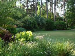 country landscaping home design ideas
