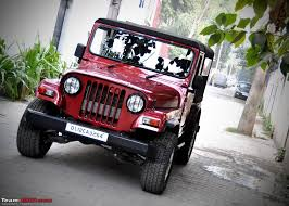 mail jeep for sale craigslist never thought i u0027d buy a mahindra thar my jeep story edit now