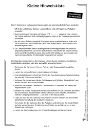 Sch Ler K Hen Kohl Verlag 37 Bildergeschichten Mit Babs H Und Nick Cartoons