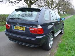 Bmw X5 2005 - bmw x5 estate review 2000 2006 parkers