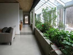 Inside Vegetable Garden by Inside Garden The Gardens