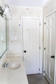 Abbreviation For Bathroom Teal Painted Bathroom Makeover Bless U0027er House