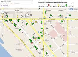 seattle map restaurants here s your guide to the nastiest restaurants in seattle geekwire