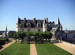 chambre hotes amboise jardin de naples château d amboise the parterres been
