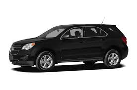 2010 chevrolet equinox new car test drive