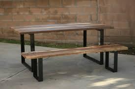 Diy Reclaimed Wood Desk by Furniture 20 Top Designs Diy Reclaimed Wood Outdoor Dining Table