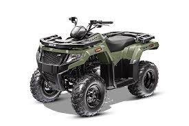 alterra 300 arctic cat