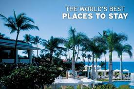 the world s best places to stay