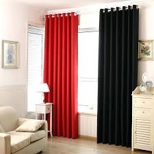 blackout curtains short purple blackout curtains shortening