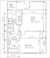 1 Bedroom 1 1 2 Bath House Plans The Caribbean U2013 Gf Property Group