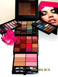 432 victoria secret mega makeup kit 90 must haves for eyes lips face palette eyes lips