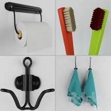 Ikea Bathroom Accessories 3d Models Bathroom Accessories Accessories For Ikea Bathroom