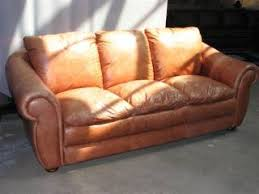 Decoro Leather Sofa by West Auctions Bellach U0027s Leather For Living Rocklin California