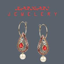 karigari earrings 86 best karigari jewelry images on jewelry shop