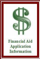 financial aid application information financialaid