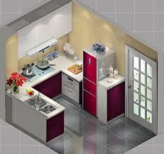 Simple Modern Kitchen Cabinet Home Design Ideas - Simple modern kitchen