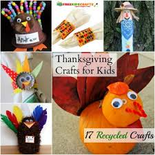 thanksgiving crafts for 17 recycled crafts for a thrifty