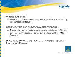 partners is service desk ict service desk as a business partner 2015 itsmf v