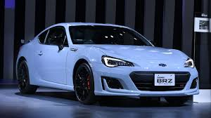 black subaru brz 2017 subaru still refuses to give the brz more power in the sti sport