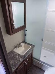Bathroom Grants 2015 Heartland Laredo 314rs Travel Trailer In Grants Pass Or
