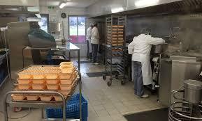 responsable cuisine services cchb cuisine centrale communauté de communes de la