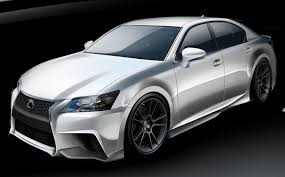 lexus ct200 lexus at sema project gs five axis and ct 200h five axis among