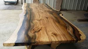 live edge tables once yearly sale half off exceptional custom