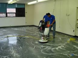 vct floor cleaning stripping and waxing clean wizards