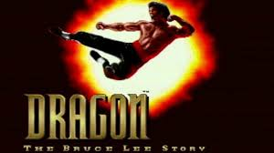 bruce lee biography film bruce lee a dragon story full martial arts movie youtube