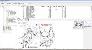 terex wheel loader epc tl60 tl120 auto repair manual forum