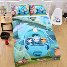 Funny Duvet Sets Bedding Wholesaler Picture More Detailed Picture About Octonauts