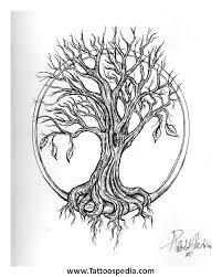 name tree 9